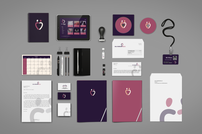 stationery mockup copy